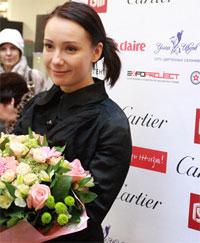 В Петербурге открылась остросюжетная фотовыставка «На высоте»