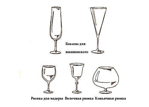 Фотогалереи: алкогольные напитки - рецепты