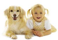 Домашние животные и дети