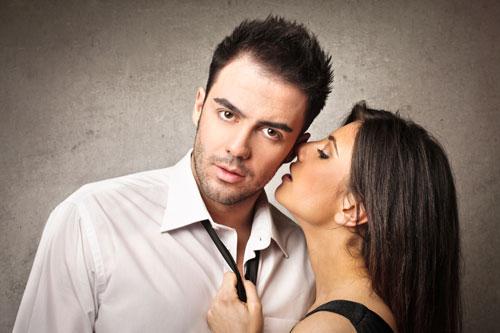 Завлечь мужчину сексом