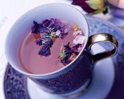 Ароматизированные чаи