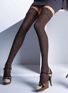 Юбки чулки колготки женщины переодевание